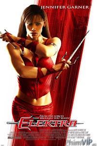 Sát Thủ Elektra - Elektra poster