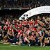 El Athletic gana la Supercopa 2015 de España ante Barcelona