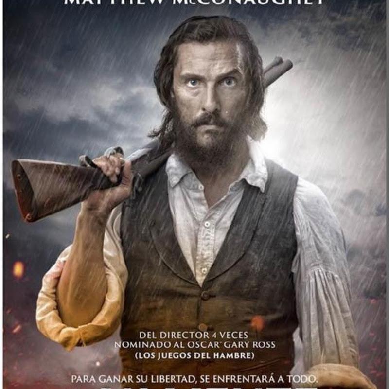 El valiente fecha de estreno argentina poster latino for Espectaculos argentina 2016