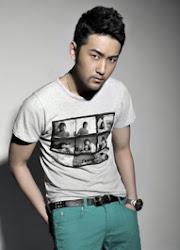 Mao Yi China Actor