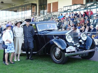 2016.10.02-085 1er prix post-vintage 9 Rolls-Royce 20-25 HP Mulliner coupé Docteur 1936