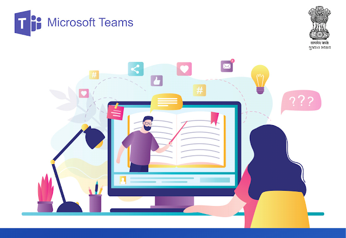 WATCH MICROSOFT TEAMS TEACHERS TRAINING ONLINE WEBINAR DATE:-18/06/2020 YOUTUBE VIDEO