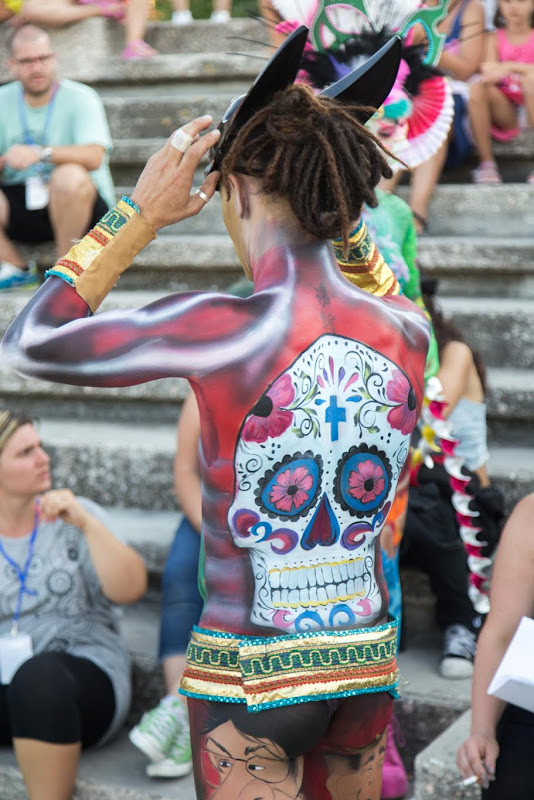 IMG_4985 Color Sea Festival Bodypainting 2018