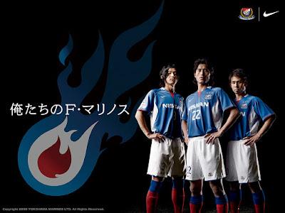 俺たちの横浜F・マリノス