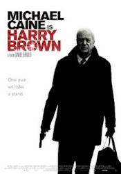 Harry Brown - Luật rừng