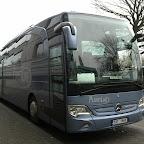 Mercedes Travego van Planet Line (CZ)