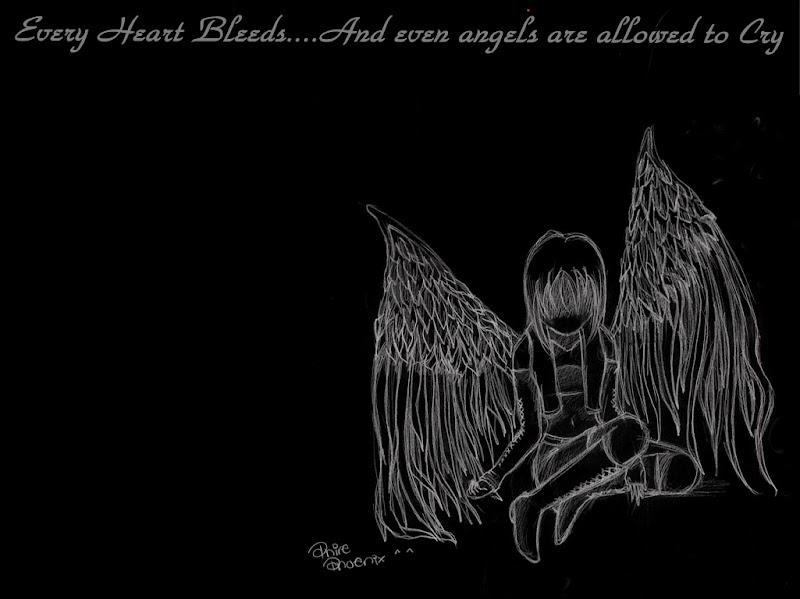 Despair Of An Angel, Angels 2