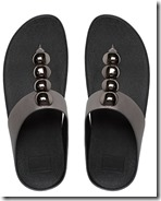 Fitflop Rola Toe Post Sandals
