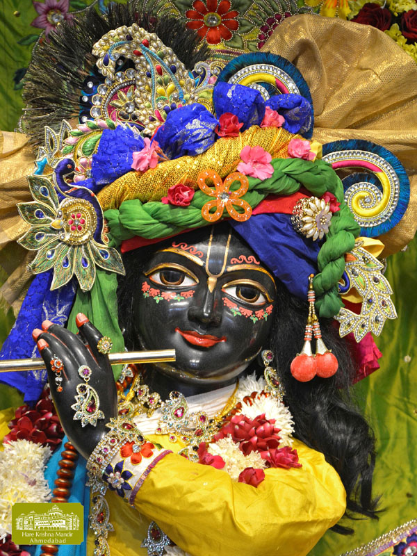 ISKCON Hare krishna mandir Ahmedabad 12 Dec 2016 (3)