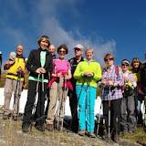 Wanderung mit Luis Königsangerspitze 28.09.15 - Escursione al Monte del Pascolo