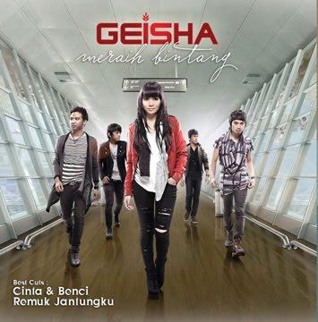 Geisha - Meraih Bintang (Full Album 2011)