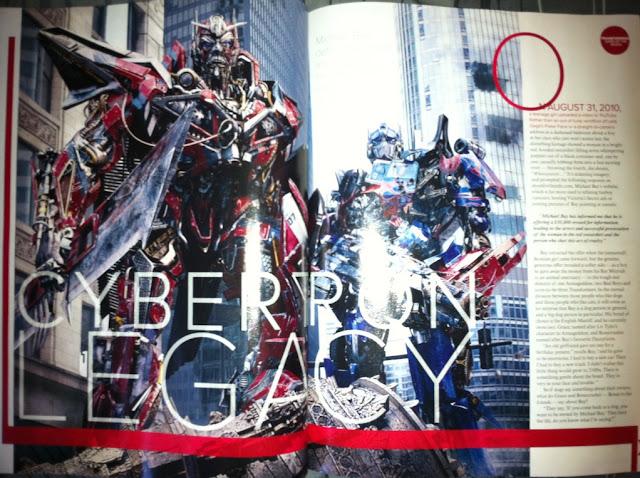 transformers 3 empire prime 3 - Sentinel Prime en Transformers 3