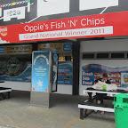 Rotorua - Fish & Chips