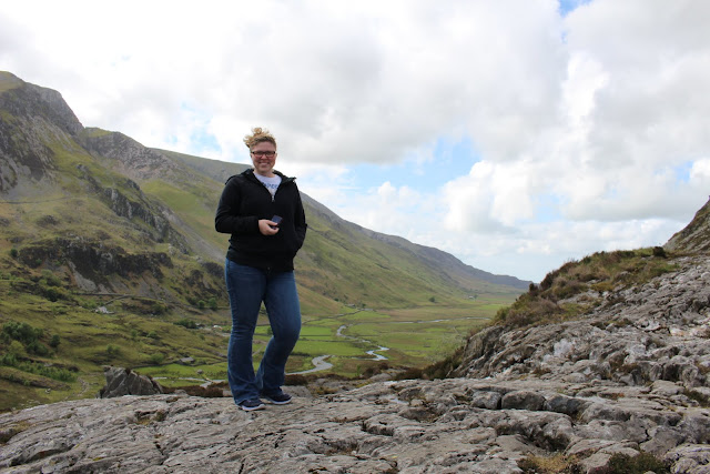 North Wales. Nicole Lottig: #StudyAbroadBecause... It will open up your mind to so many new things!