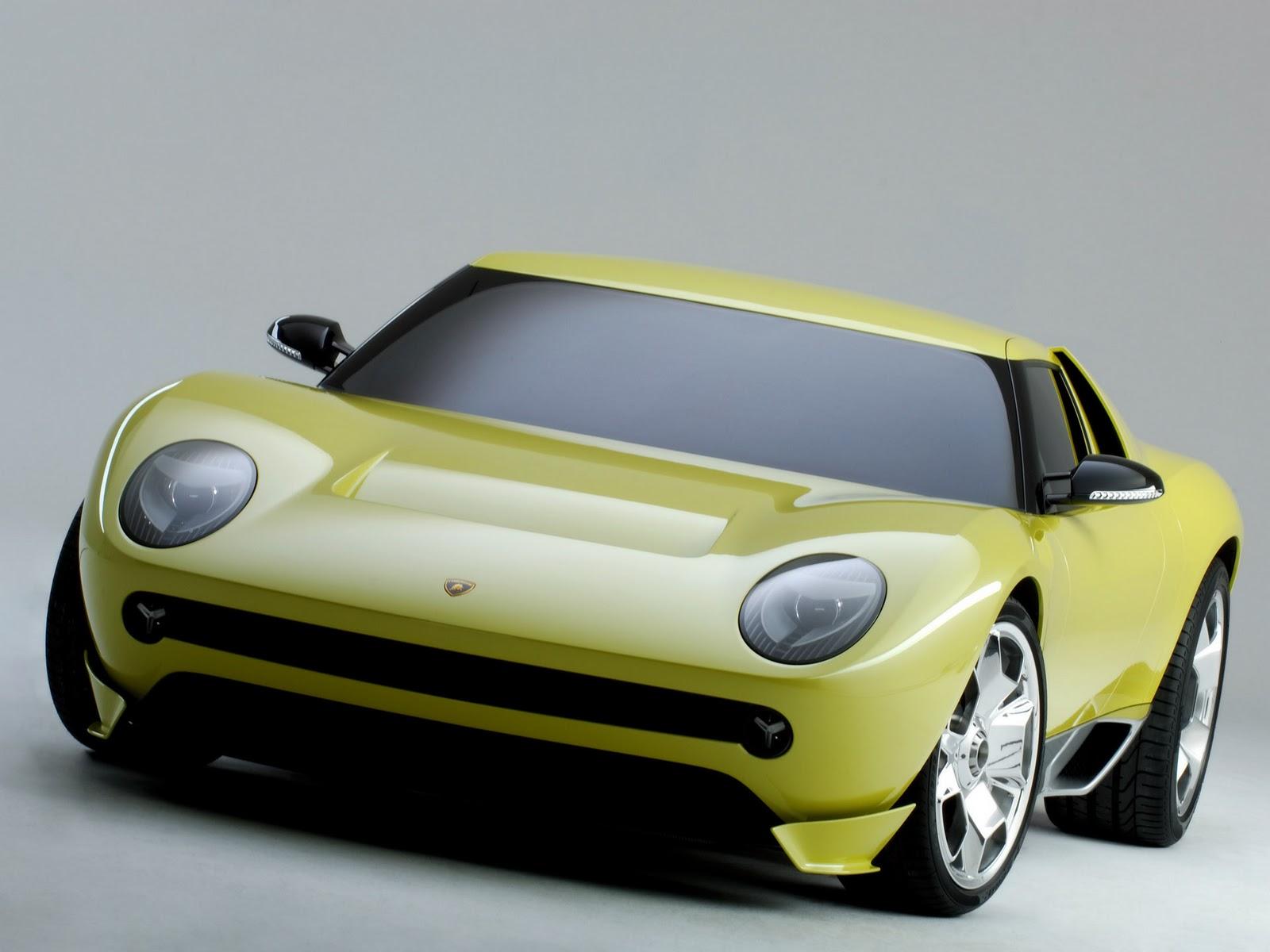 Informoose World S Most Expensive Cars Lamborghini Miura