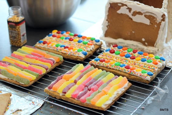 Gingerbread Houses By Baking Makes Things Better 6