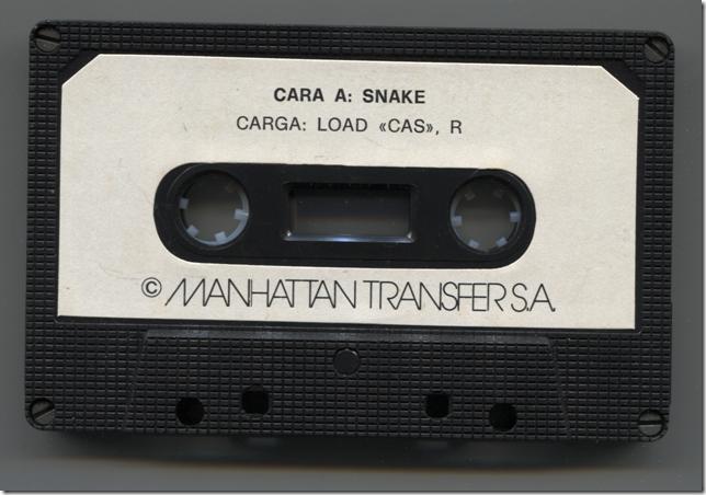 Snake_Cinta
