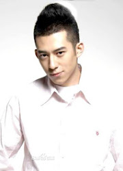Lenox Lu Nuo  China Actor