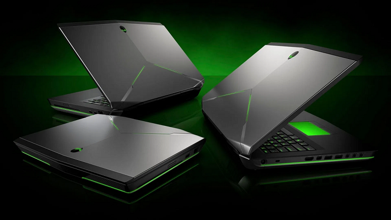 The Best Laptops for Gaming as of Today