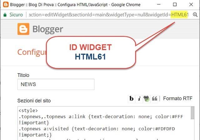 id-widget
