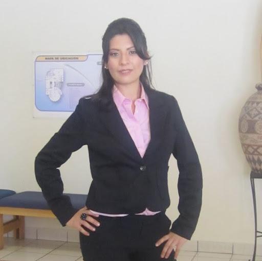 Delia Perez