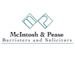 McIntosh And Pease