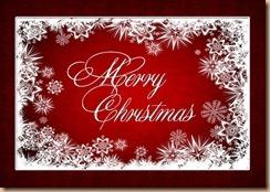 Merry Christmas Google Image