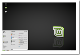 Linux Mint Mate 32 bit