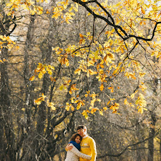 Fotografo di matrimoni Liza Medvedeva (Lizamedvedeva). Foto del 06.12.2016