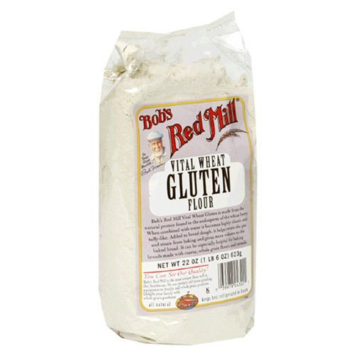 Where can i buy wheat gluten / Olive garden nutrition