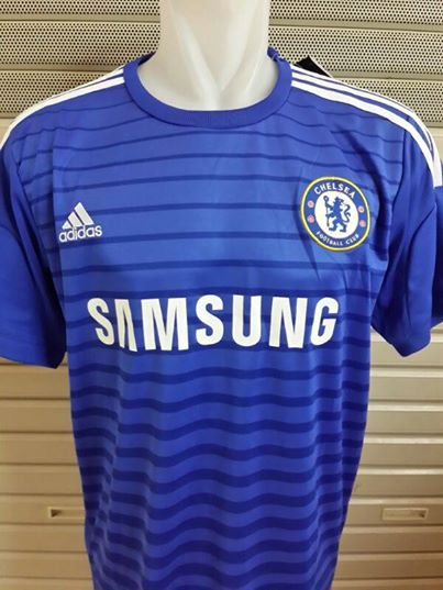 Jual Jersey Chelsea Home 2015 Leaked