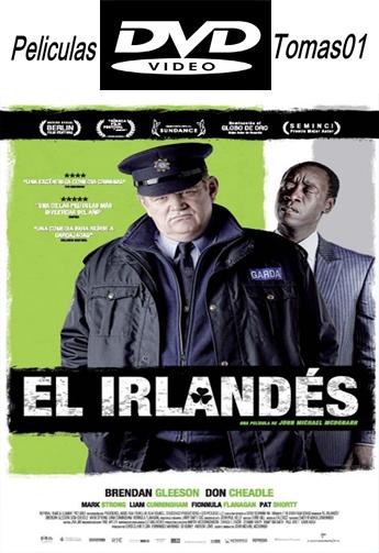 El irlandés (The Guard) (2011) DVDRip