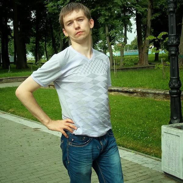 Дмитрий Вернигеров
