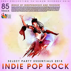CD Indie Pop Rock: Select Party Essentials (Torrent) download