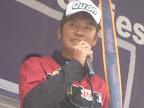 優勝 松永宜大プロ インタビュー 2012-10-28T23:33:11.000Z