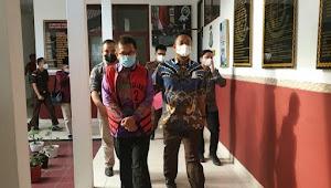 PNS dan Kontraktor jadi Tersangka Dugaan Korupsi Rehab Pasar di Metro