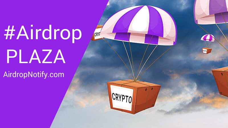 Plaza Crypto Airdrop Alert  | Free Airdrop Crypto