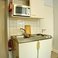 Room D-Kitchenette