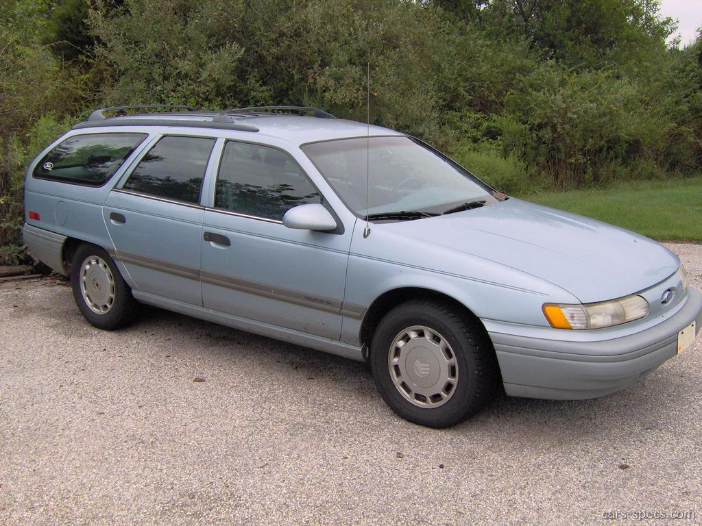 1993 ford taurus wagon