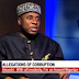 """I am not corrupt and I don't like money"" - Minister of Transportation, Rotimi Amaechi"
