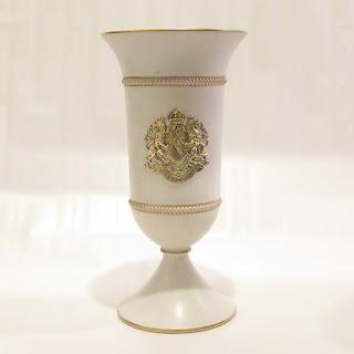 Art Pottery Italy Providentiae Memo Vase