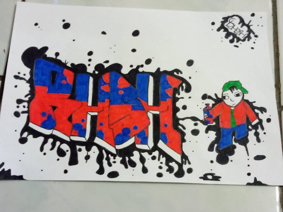 dibujos-lapiz-graffitis648