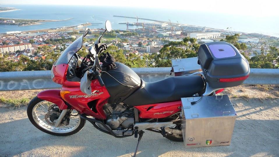 Dia Nacional do Motociclista 2014-27 de abril-Viana do Castelo P1080926