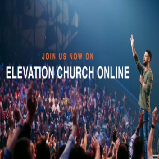 Elevation Church - Steven Furtick