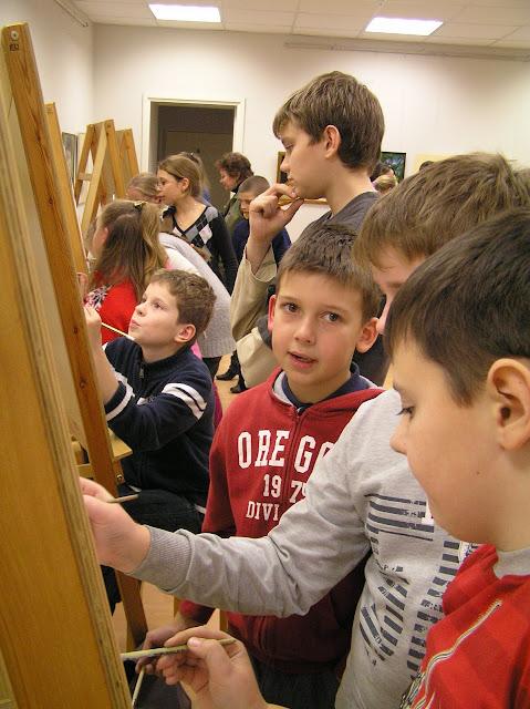 Kunstiosakonda sisseastunud laste pühitsemine 2011 - PB160143.JPG