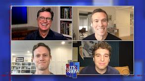 Jon Favreau; Jon Lovett; Tommy Vietor; Jon Meacham; Dave Matthews thumbnail