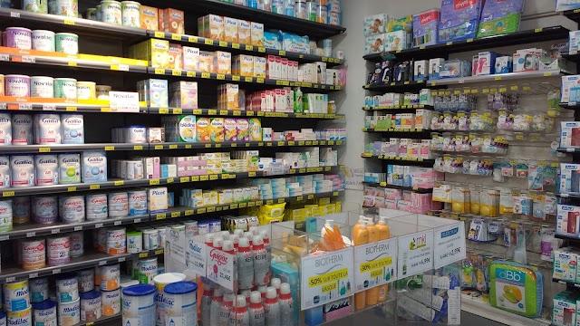 Pharmacie Nice TNL