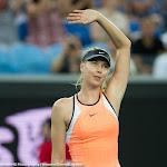 Maria Sharapova - 2016 Australian Open -DSC_5317.jpg