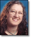 Christine Payne Towler Portrait, Christine Payne Towler