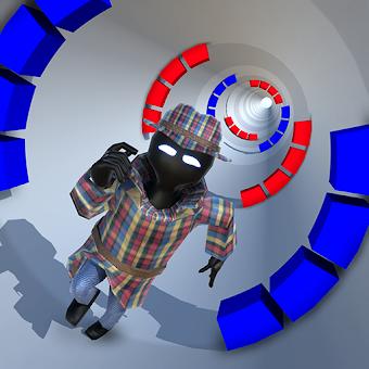 Mod Hacked APK Download Rolly Vortex 1 7 7